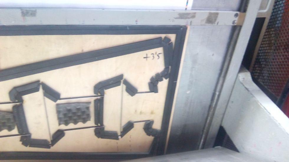 Troqueladora 100x140