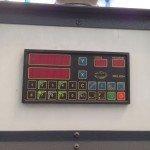 Plegadora hidráulica Baykal APH 3100x160t