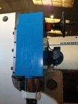 Plegadora hidráulica Loire PH-70/30 puesta a punto como nueva
