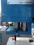 Prensa para aluminio RJL