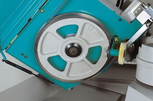 Sierra de cinta BS-350/GH