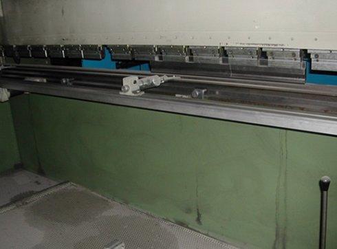 Plegadora hidráulica Guifil HCS 40/110 Synchro