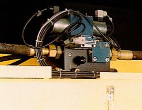 Plegadora hidráulica  Loire PH-90/30 de 3.000x90t