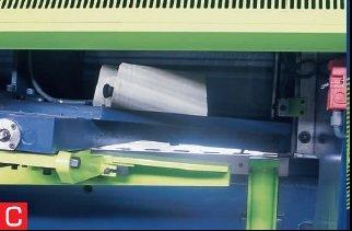 Cizalla hidráulica Arrieta de 3000x6mm