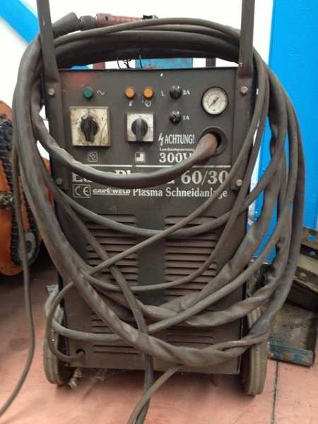 Plasma portátil KD-80A