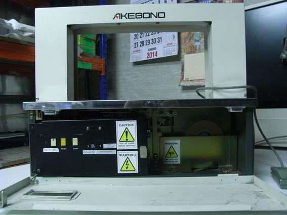 Fajadora automatica de papel