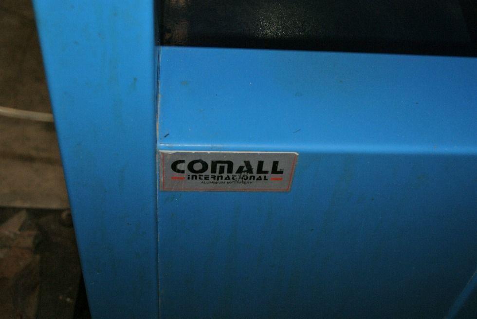 Pulmón neumático Comall