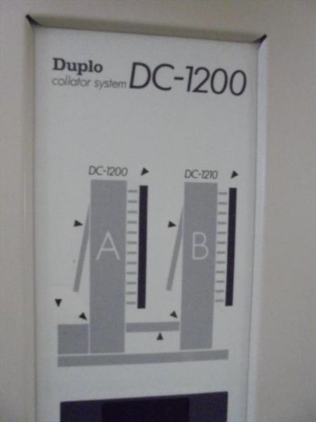 DC-1200