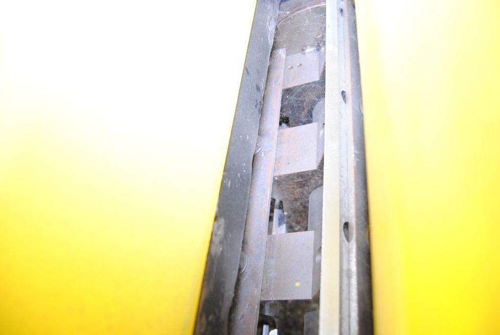 Molino de cuchillas ( 2 ud)