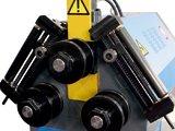 Curvadora de perfiles MAH-40/3