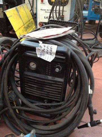 Plasma Hypertherm Powermax 600