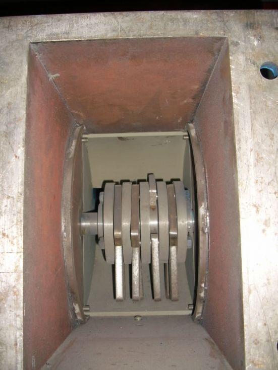 Molino martillos mm1