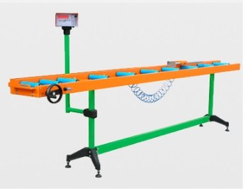 Tope medidor TME-3000/N