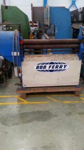 Cilindro motorizado Ferry C-03 de 1.050x2/3mm