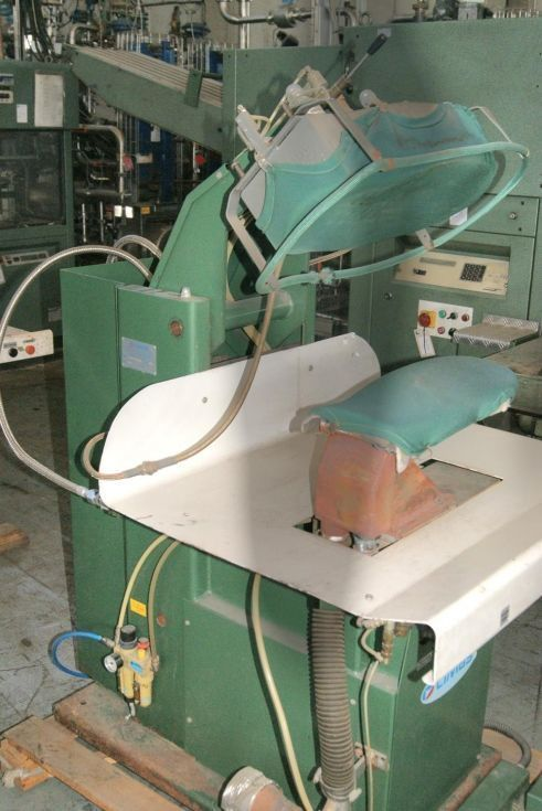 Plancha industrial