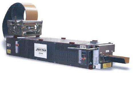 Perfiladora para fabricación de canalones KWM A-125