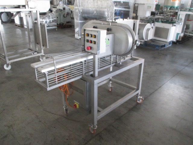 Maquina cortadora de costillas de cerdo SLAHOMA
