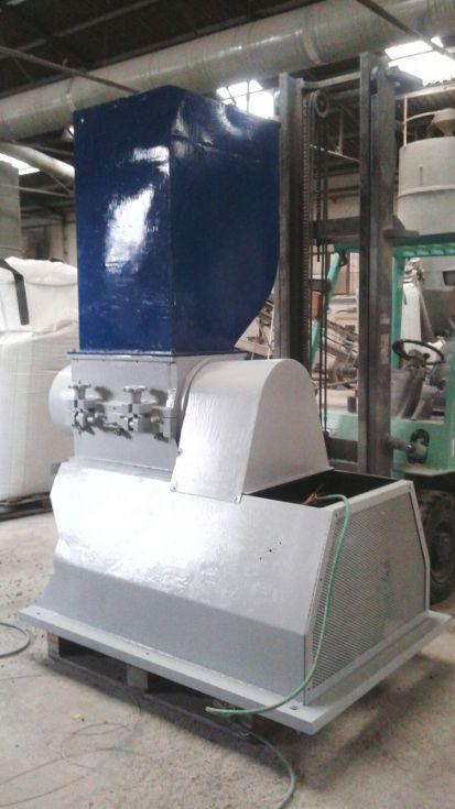 Molino triturador 30kw