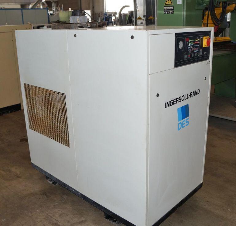 Secador de aire comprimido