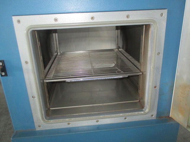 Estufas de esterilización VISMARA