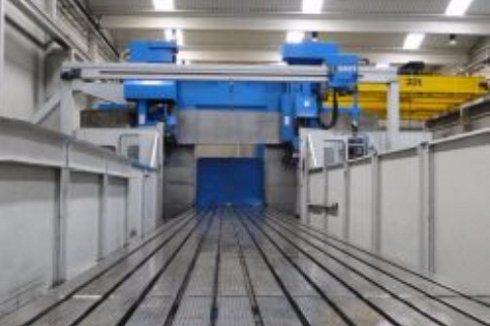 Rectificadoras de puente Bost R-1200