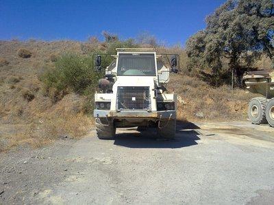 Terex TA30 A7991063 2000