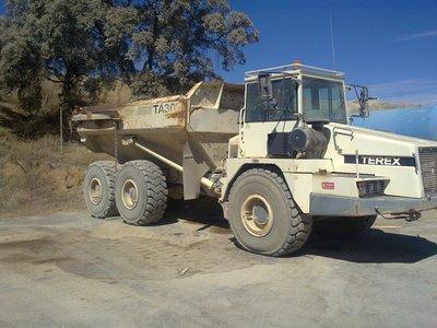 Terex TA30 A7991064 2000