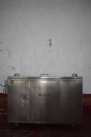 Desinfectador instrumentos