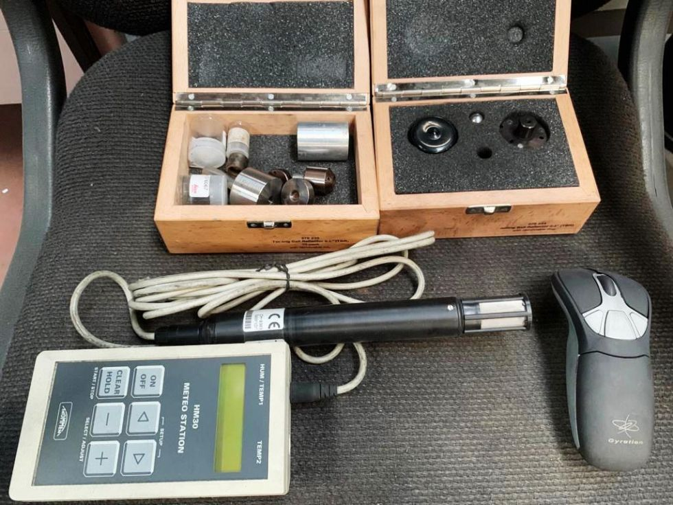 - laser medicion portatil
