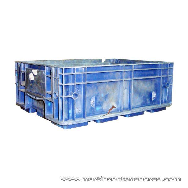 R-KLT cajas