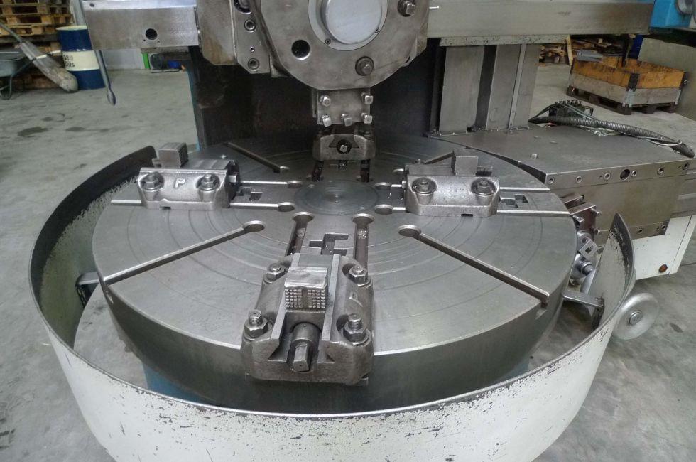 Stanko 1516 VTL Ø 1600 x 1000 mm