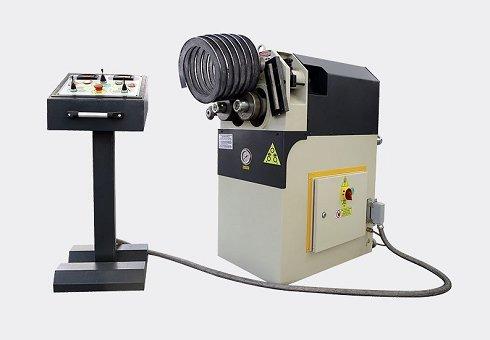 Curvadora de perfiles hidráulica HPK-40