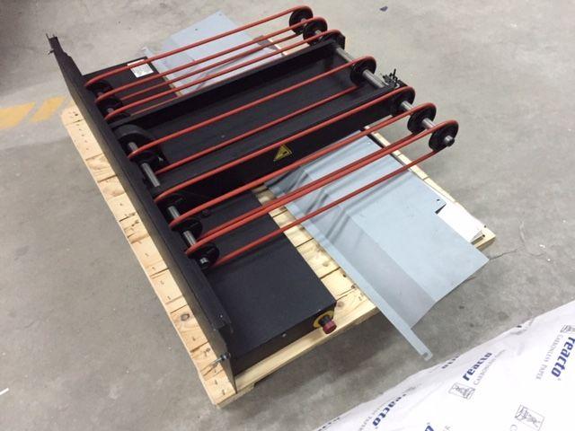 Agfa Conveyor 4-UP/8-UP