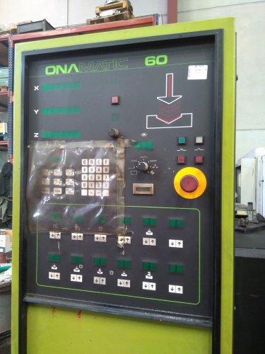 Electroerosion Ona Program-60