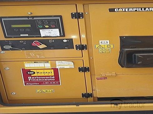 Caterpillar 3406 C2G09142 2012