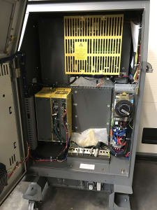 Robot FANUC R2000iB/210F