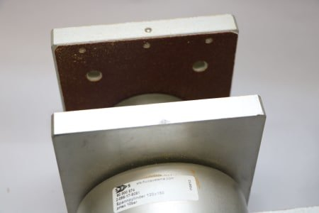 Juego de piezas HOMAG Multispanner 7262-7268 Powerclamp para mesa AP