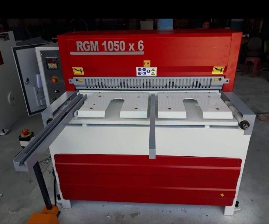 Cizalla guillotina electro-mecánica 1100x6 mm