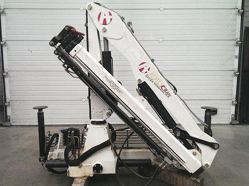 Grúa Jollycrane A 3700 E3