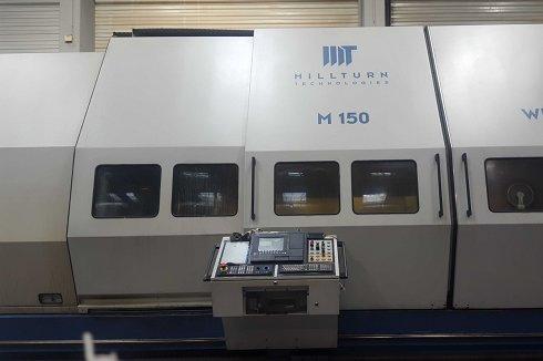 Tornos multitarea WFL M150/6500