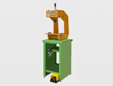 Prensa neumática PN-4000/R