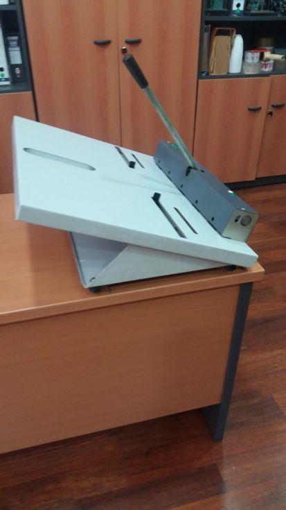 Se VENDE: Equipo de preforación planchas GLP, mod. 220 Equipo para el equipo Heidelberg GTO 52