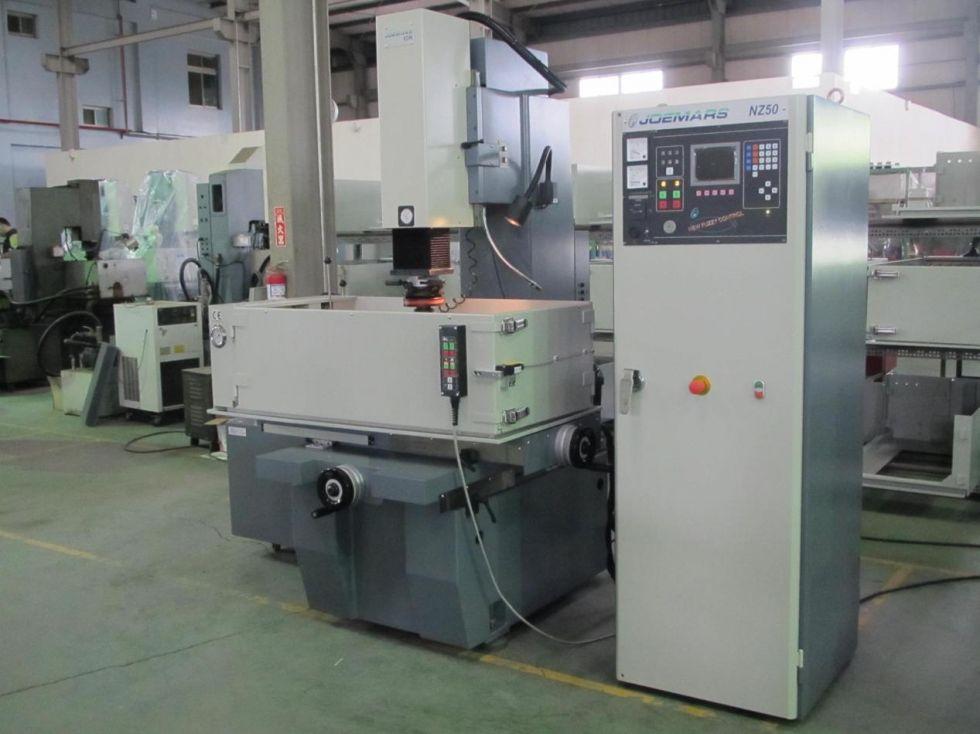 Electroerosión manual