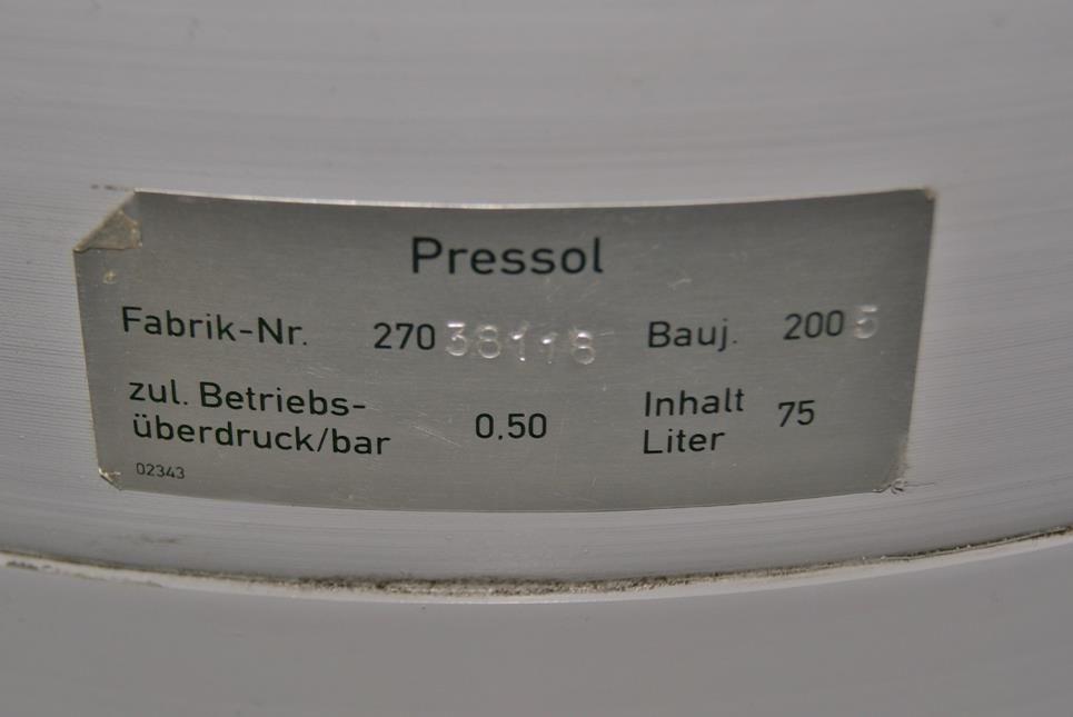 Recuperador / aspirador de aceite usado