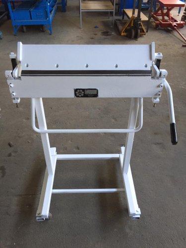 Plegadora manual  MB700