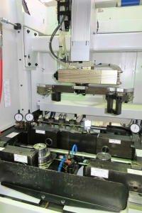 Máquina de laminado en frío CNC ESCOFIER GFV