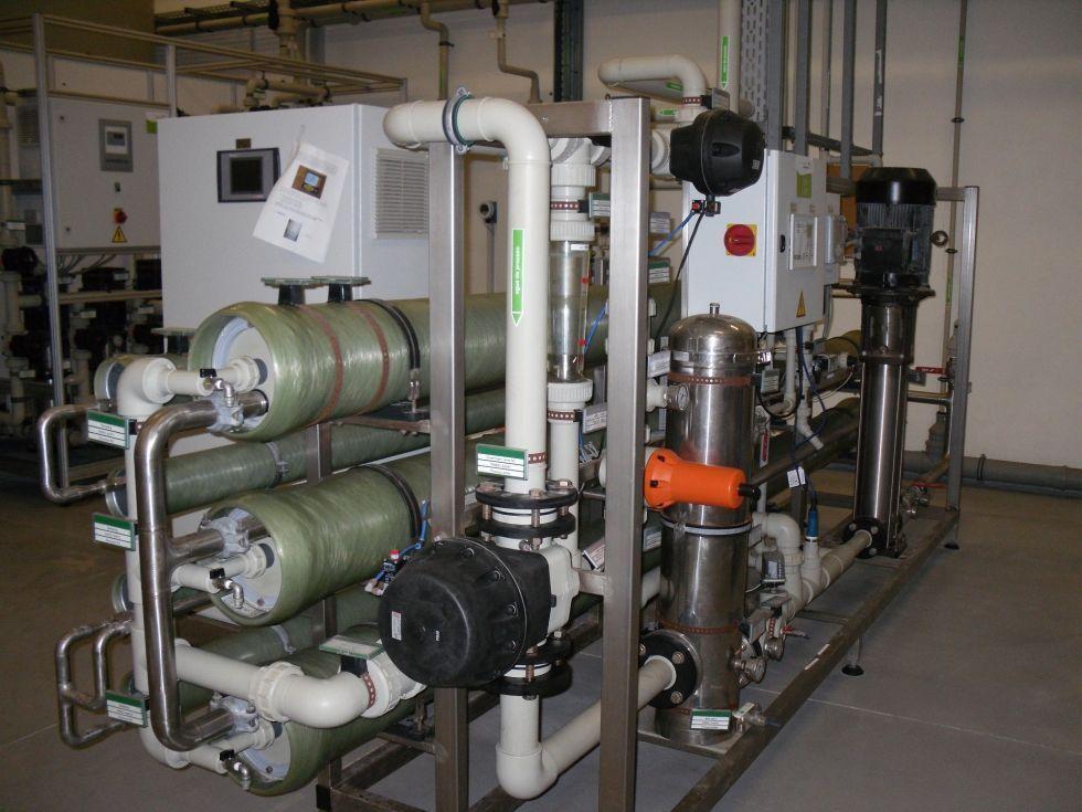 Osmosis inversa 10.000l/h