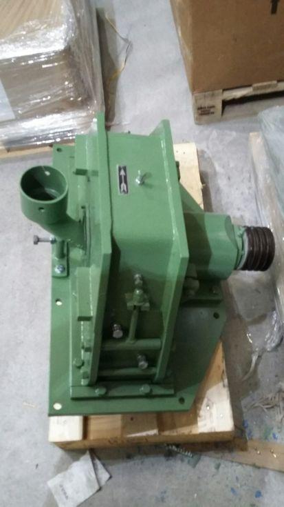 Turbinas tm-15 mebusa
