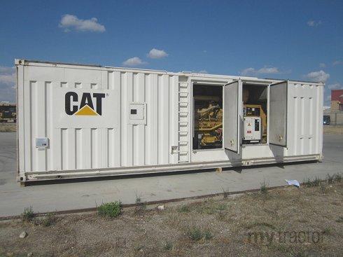 Caterpillar 3512B 6GW00754 2003