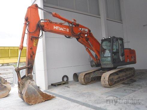Hitachi ZX210 V00600199 2007